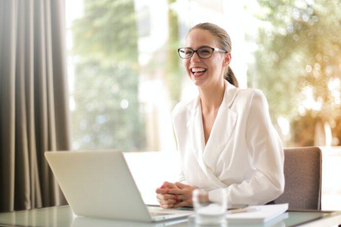 Jak ubrać się na rozmowę o pracę?