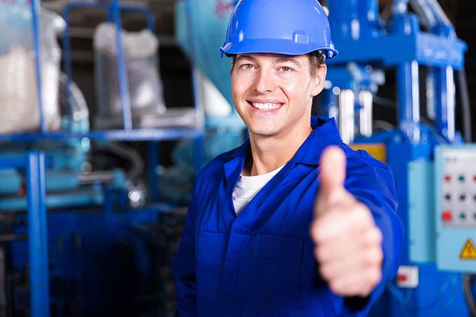 Gdzie szukać pracy na produkcji